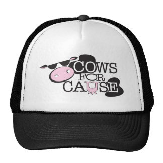 Cows for Cause Cap
