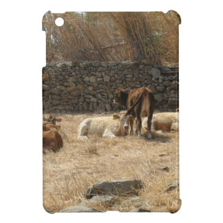 Cows iPad Mini Case