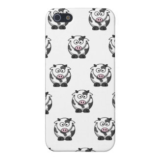 Cows iPhone 5 Cases