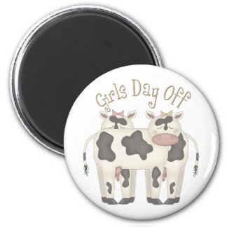 cows refrigerator magnets