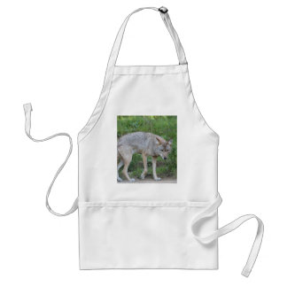 Coyote Collection Standard Apron