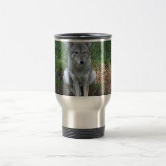 Coyote Collection Travel Mug