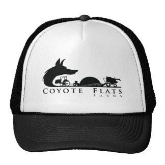 Coyote Flats Trucker Hat