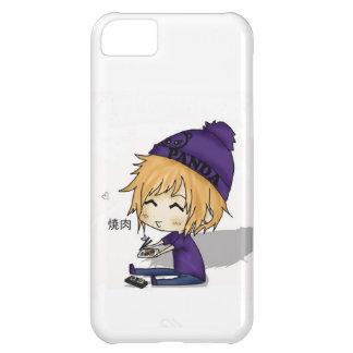 CozmossE TaKuma Chibi iPhone 5C Case