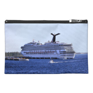 Cozumel Cruise Ship Visitor Travel Accessory Bag