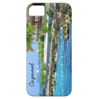 Cozumel Iphone5 Case