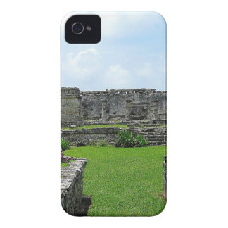 Cozumel Mexico Case-Mate iPhone 4 Cases