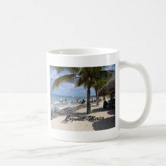 Cozumel, Mexico Coffee Mug