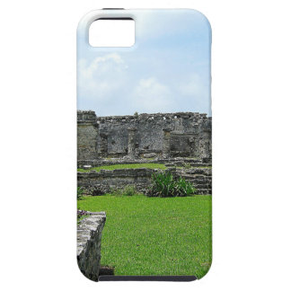 Cozumel Mexico iPhone 5 Cases