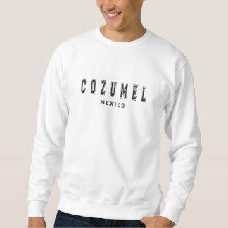 Cozumel Mexico Sweatshirt