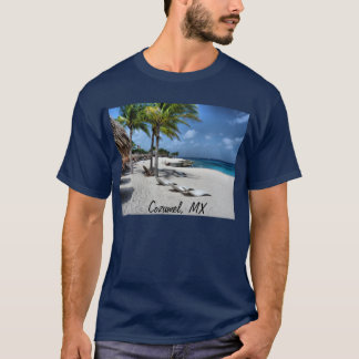 Cozumel, MX T-Shirt