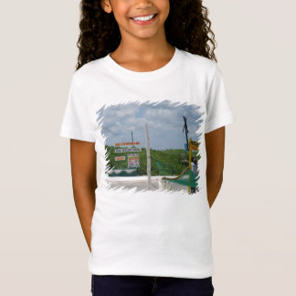 Cozumel Shopping Mall T-shirt