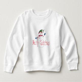 Cozy Kids Christmas Sweater