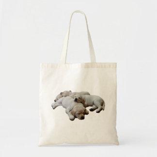Cozy Labs Tote Bag