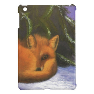 Cozy Morning iPad Mini Covers