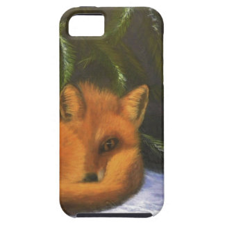 Cozy Morning iPhone 5 Cover