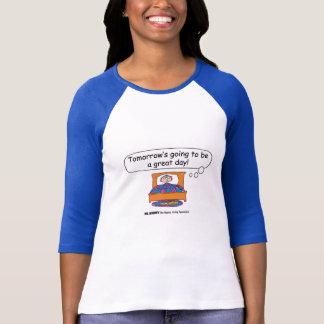 Cozy PJ Top Tshirt