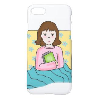Cozy Reader iPhone Case
