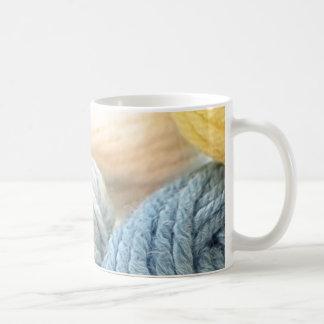 Cozy Yarn Mug