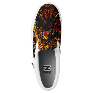 Cozy's Slip On Shoes