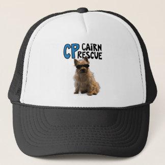 CP Cairn Rescue Trucker Hat