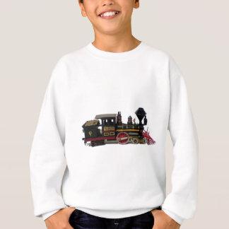 CP Huntington engine SP-1 Sweatshirt
