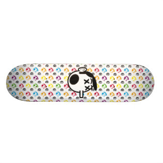CP Pattern 19.7 Cm Skateboard Deck