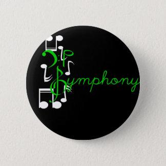 CP Symphony Badge