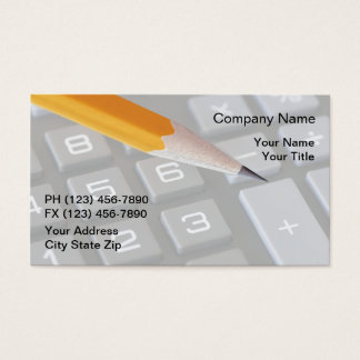 CPA Business Cards Fixed