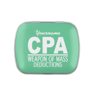 CPA custom color tins & jars Jelly Belly Tin