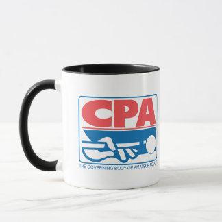 CPA Logo Mug