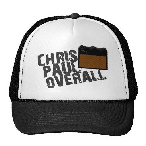 CPO-30 hat