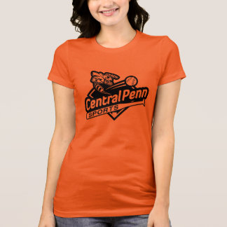 CPS (Central Penn Sports) Ladies T-shirt