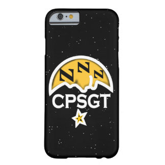 CPSGT SLEEP LAB SYMBOL by Slipperywindow Barely There iPhone 6 Case