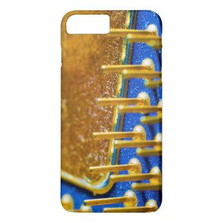 CPU Macro iPhone 7 Plus Case