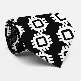 Cpu Styles Minimal Tie
