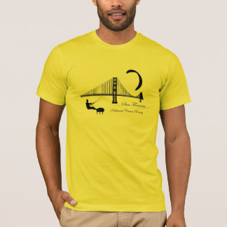 CR_GoldenGateBridge_02 T-Shirt