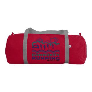CR gym bag Gym Duffel Bag