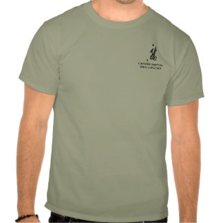 CR Zen Center Dragon and Dogen quote Tees