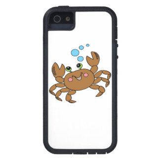 Crab 3 case for the iPhone 5