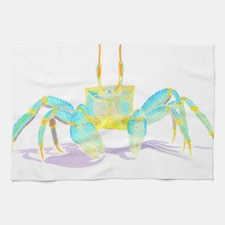 crab_6500_shirts tea towel