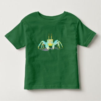 crab_6500_shirts toddler T-Shirt