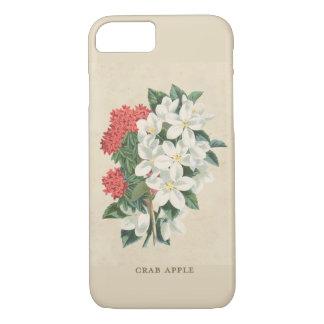 Crab Apple Blossom iPhone 8/7 Case