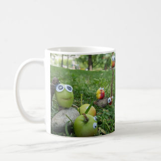 Crab Apple National Convention Coffee Mug