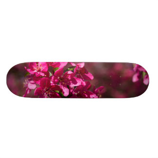 Crab Apple Shadows 19.7 Cm Skateboard Deck