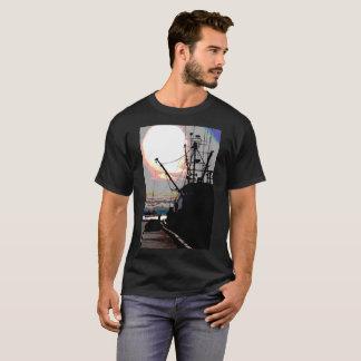 Crab Boat Juneau Alaska Shirt