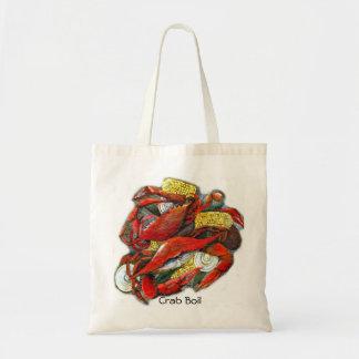 Crab Boil Bag
