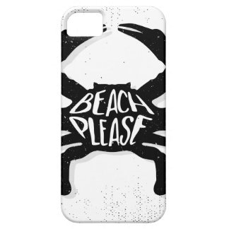 Crab Case For The iPhone 5