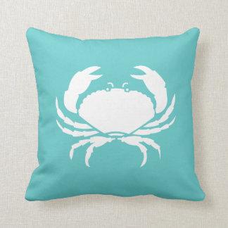 CRAB / crabby  pillow