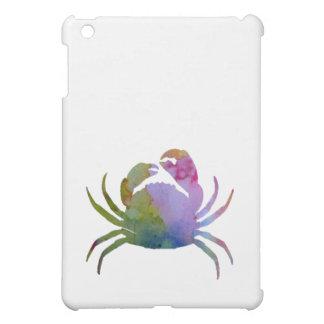 Crab iPad Mini Covers
